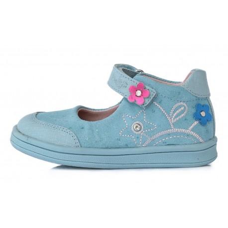 Žydri batai 28-33 d. DA031358L