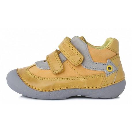 Geltoni batai 20-24 d. 015168B
