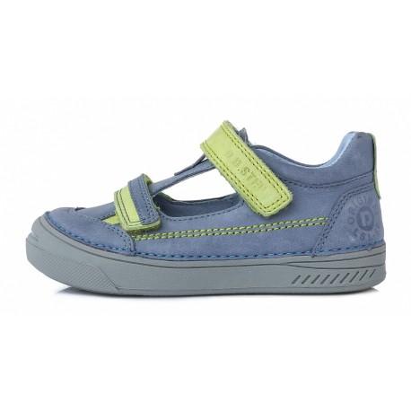 Mėlyni batai 25-30 d. 040437BM