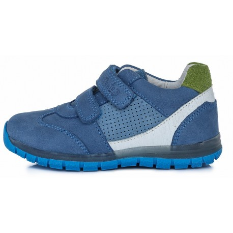 Mėlyni batai 22-27 d. DA071717