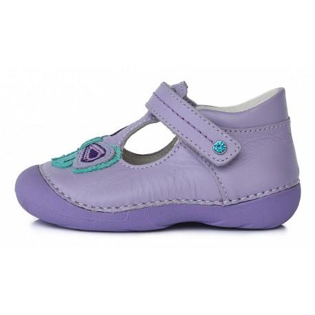 Violetiniai batai 20-24 d. 015176AU