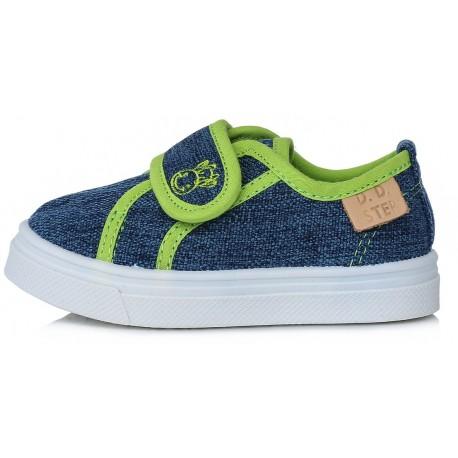 Mėlyni batai 27-32 d. CSB-111AM