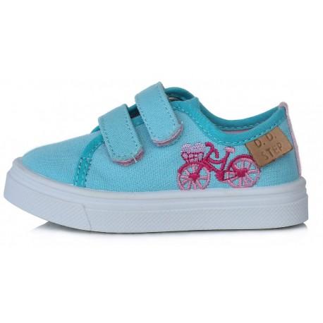 Mėlyni batai 21-26 d. CSG-107A