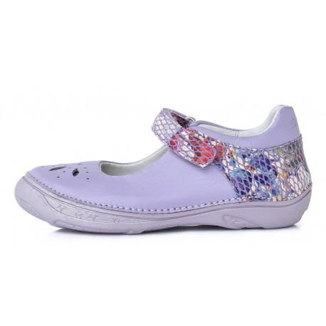 Violetiniai batai 31-36 d. 046609BL