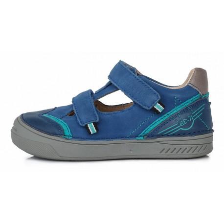 Mėlyni batai 31-36 d. 040438AL