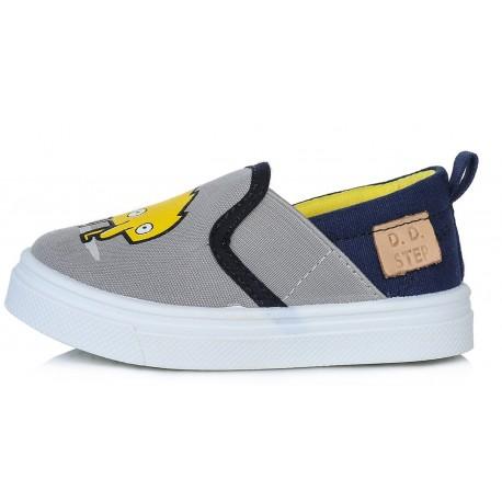 Pilki batai 27-32 d. CSB-113AM