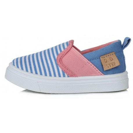 Mėlyni batai 27-32 d. CSG-110M