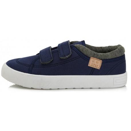 Mėlyni batai 32-37 d. CSB-131AXL