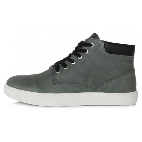Pilki batai 37-42 d. 052-6