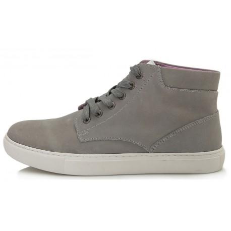 Pilki batai 37-40 d. 052-6D