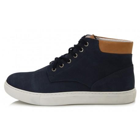 Tamsiai mėlyni batai 37-42 d. 052-6A