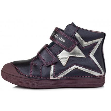 Violetiniai batai 25-30 d. 049905BM