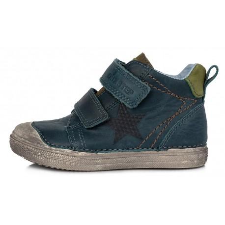 Tamsiai mėlyni batai 31-36 d. 049907L