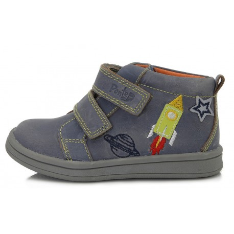 Mėlyni batai 22-27 d. DA031372A
