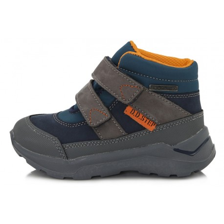 Mėlyni batai 30-35 d. F61565L