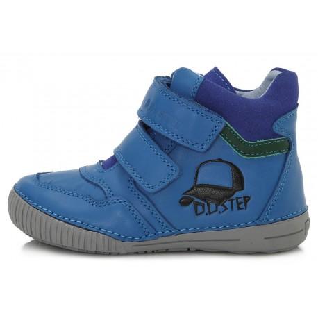 Mėlyni batai 25-30 d. 036714AM