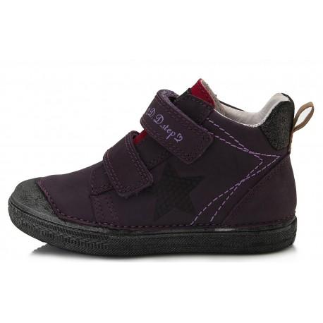 Violetiniai batai 31-36 d. 049907EL