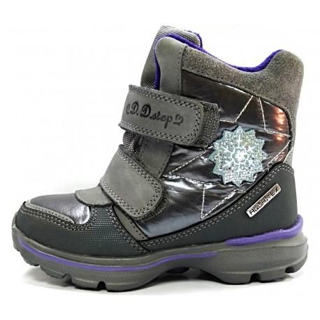 Sniego batai su vilna 30-35 d. F651706EL