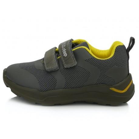 Khaki sportiniai batai 24-29 d. F61703AM