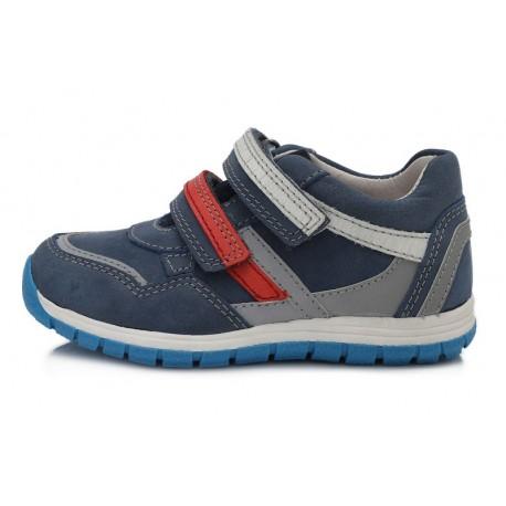 Mėlyni batai 22-27 d. DA071723