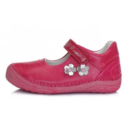 Raudoni batai 25-30 d. 0301005AM
