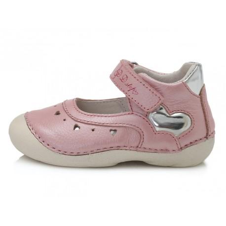 Rožiniai batai 19-24 d. 015199A