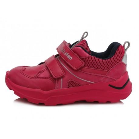 Rožiniai laisvalaikio batai 30-35 d. F61484CL