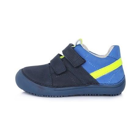 "Mėlyni ""Barefeet"" batai 25-30 d. 063293AM"