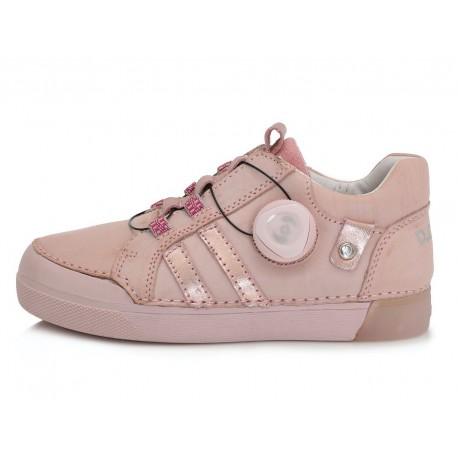 Šviesiai rožiniai DIAL TO WALK batai 25-30 d. 068687BM
