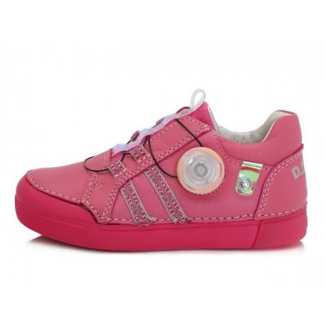 Rožiniai DIAL TO WALK batai 25-30 d. 068687CM